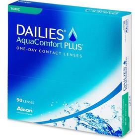 63d9041589 Alcon   Ciba Vision Dailies AquaComfort Plus Toric 90Pack Hμερήσιοι