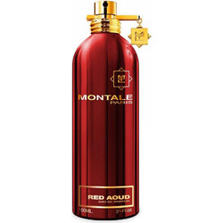 Montale Red Aoud Eau de Parfum 100ml