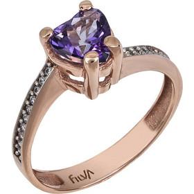Ροζ gold δαχτυλίδι Swarovski K14 025740 025740 Χρυσός 14 Καράτια 70a4c34b25f