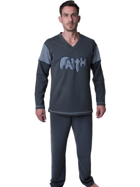 01b1a3ce4d7 ανδρικες πυτζαμες fleece - Ανδρικές Πιτζάμες | BestPrice.gr