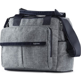 Τσάντα αλλαξιέρα Inglesina Aptica Dual Bag - Niagara Blue 4771cb283b6