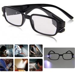Γυαλιά Πρεσβυωπίας με Φωτισμό LED - Multi Strength LED Eyeglasses 05fd1b7f584
