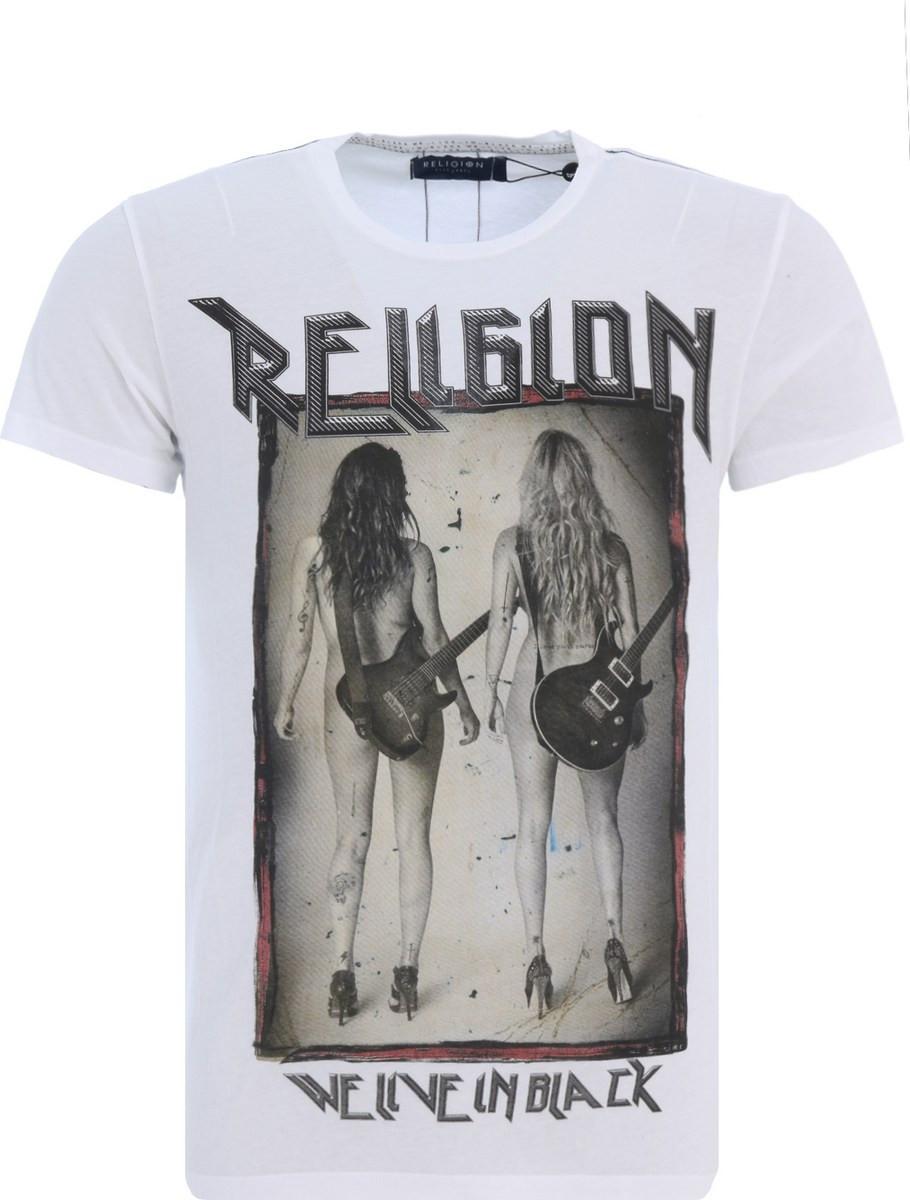 a044858e68c8 rock t shirt - Ανδρικά T-Shirts