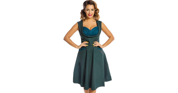 green dress - Φορέματα (Σελίδα 5)  2f7dc20f95f