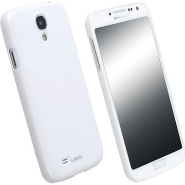 Krusell ColorCover White (Galaxy S4)