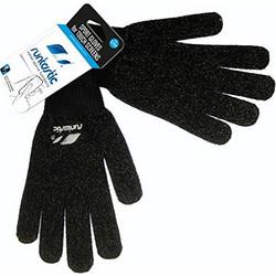 Runtastic Touchscreen Αθλητικά γάντια - MAYΡΟ - SIZE XL bcddab3f4eb