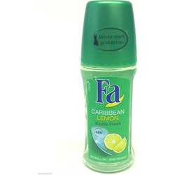 Fa Limones Roll On 50ml