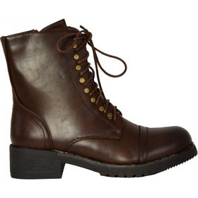 0338e9c6dbe δερματινα παπουτσια - Γυναικεία Μποτάκια Flat   BestPrice.gr
