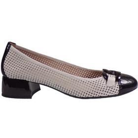 60cf460f5a0 Hispanitas Γυναικεία Παπούτσια Γόβα HV98799 Πάγου Δέρμα 58143