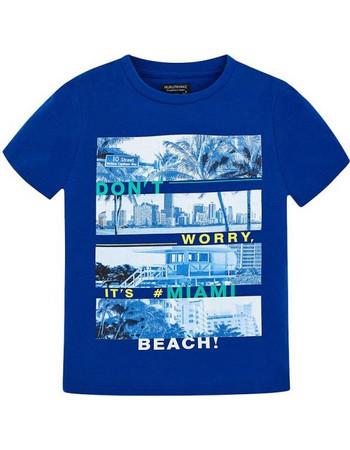 93ae27b26d7f Παιδικό Σετ-Μπλούζες Mayoral 29-06044-089 Πράσινο Μπλε Αγόρι