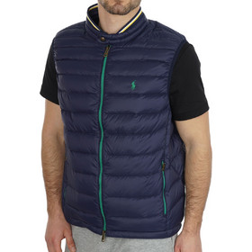 52f1d745d05c POLO RALPH LAUREN PACKABLE QUILTED DOWN VEST 710740667002