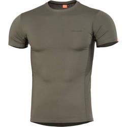 05210bd2e325 Pentagon Apollo Tac-Fresh T-shirt - Camo Green