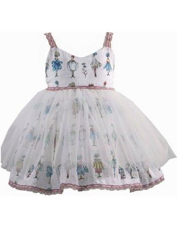 λευκα παιδικα φορεματα - Φορέματα Κοριτσιών (Σελίδα 2)  56b57c9f8dc