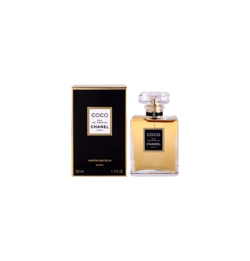 f9ae6c518dd Chanel Coco Eau de Parfum 50ml