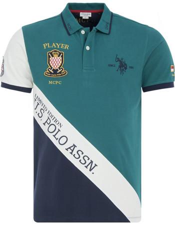 μπλουζακια ανδρικα - Ανδρικές Μπλούζες Polo U.S. Assn. (Σελίδα 2 ... 7910dd871fc