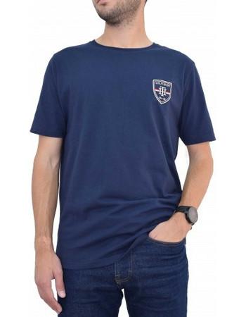 tommy hilfiger t shirt ανδρικα - Ανδρικές Μπλούζες Φούτερ fc2651d925f