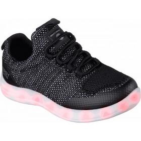 f78272d534c Αθλητικά Παπούτσια Κοριτσιών Skechers • Μαύρο (Ακριβότερα ...