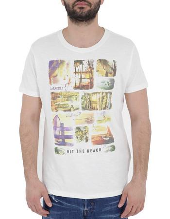 αμανικα μπλουζακια ανδρικα - Ανδρικά T-Shirts Garage Fifty 5 ... 0e4e056e1e5