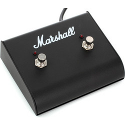 MARSHALL PEDL-91003 Διπλός ποδοδιακόπτης - Marshall
