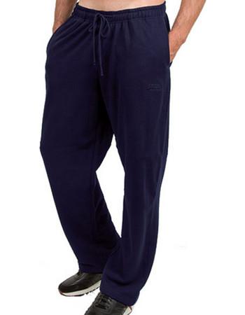 8c21609888d Ανδρικό Παντελόνι Φόρμα χωρίς λάστιχο DOUBLE MPAN-8 Μπλε