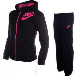 1167e7407e7 724293-010 NIKE Girl's High Brand JR Tracksuit ΦΟΡΜΑ