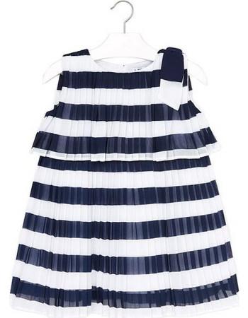 Παιδικό Φόρεμα Mayoral 29-03944-065 Μπλε Κορίτσι f5828c9ff56