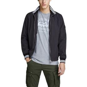 24795a8d20f Ανδρικά Μπουφάν Jack & Jones Αντιανεμικό Mens Jackets & Coats Μπλέ Σκούρο  12146974
