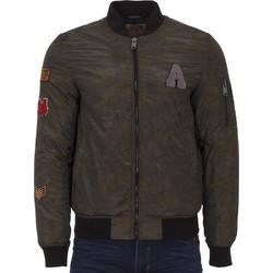 Splendid Jacket 38-201-096-Khaki da6cced744a