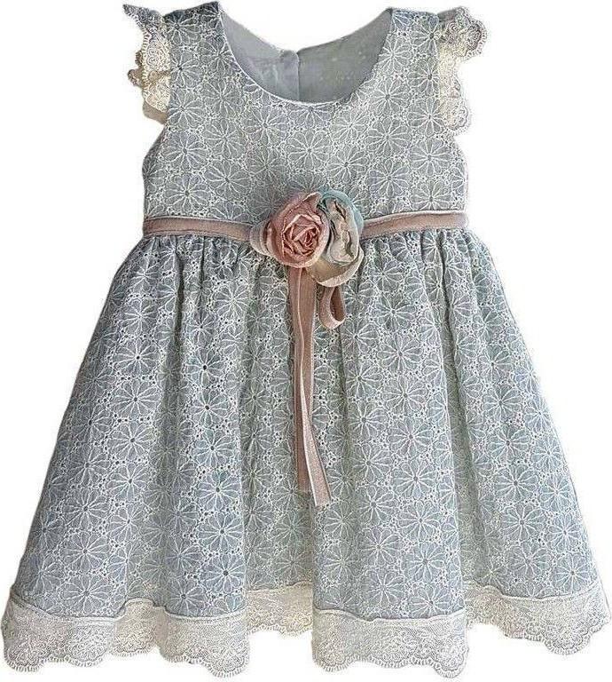 9fe9022741a Φορέματα Κοριτσιών Πράσινο (Ακριβότερα) | BestPrice.gr