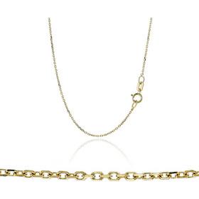 Αλυσίδα Λαιμού Κίτρινο Χρυσό 14 Καρατίων Κ14 021837 b556c082532