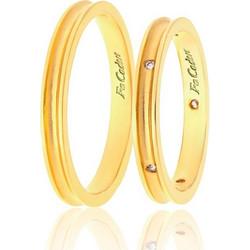 Βέρα WR-78G FaCad oro Χρυσή Γυναικεία Βέρα Για Γάμο Αρραβώνα 43caace9f1a