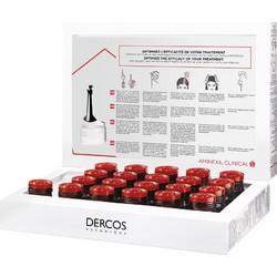 Vichy Dercos Aminexil Clinical 5 Κατά της Γυναικείας Τριχόπτωσης 21x6ml 07405a5f4a0
