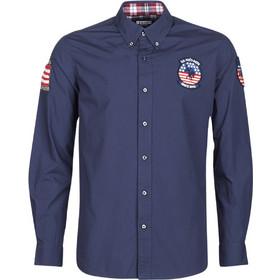 9617e0528f4 Πουκάμισο με μακριά μανίκια U.S Polo Assn. USA PATCH SHIRT BD