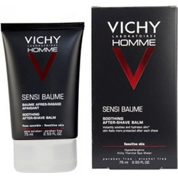 Vichy Homme Sensi-Baume After Shave 75ml