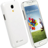 Krusell ColorCover White (Galaxy S4 Mini)