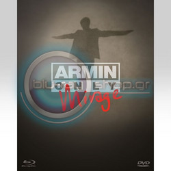 ARMIN VAN BUUREN [ARMIN ONLY] - MIRAGE (BLU-RAY & DVD) - IMPORTED / ΕΙΣΑΓΩΓΗΣ