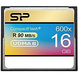 Silicon Power 16GB Compact Flash 600X