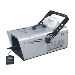 DS-1200 SNOW MACHINE 1200W