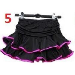 Παιδική φούστα Latin χορού L21 7721 a72fd4b0621