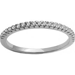 Χρυσό γυναικείο μονόπετρο δαχτυλίδι με ζιργκόν 14καρατίων 56KLAV22 918aede7ead