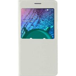 15a8fb588d Δερμάτινη Θήκη Βιβλίο Smart Cover με Ενσωματωμένο Καπάκι Μπαταρίας για Samsung  Galaxy J5 SM-J500F