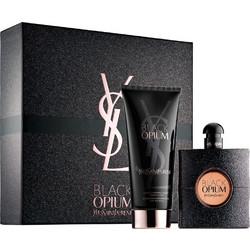 YVES SAINT LAURENT Black Opium EDP 30 ml   Body Moisturiser 50 ml a01eba3f4c5