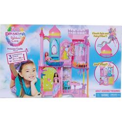 Barbie Κάστρο Ουράνιο Τόξο DPY39 5fb0f9abf1d