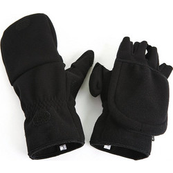 Kaiser Outdoor Photo Functional Gloves, black, size L 6372