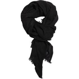 Νali γυναικείο μονόχρωμο φουλάρι με κασμίρ Black cashmere - NASC0235 - Μαύρο 98be967f890