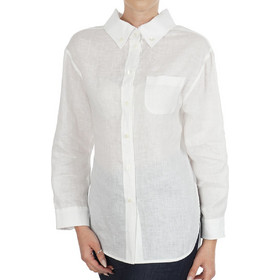602294dc0a EMPORIO ARMANI LONG SLEEVED BUTTON DOWN SHIRT 2NC10T2M057