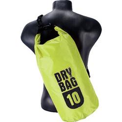 b22a1ff836 Αδιάβροχη Αθλητική Τσάντα - Τσάντα Ταξιδιού και Καμπινγκ 10L 20.5x20.5x47cm  στυλ Χιαστί Ταχυδρόμου