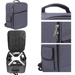 Θήκη μεταφοράς   Ώμου Τσάντας για Xiaomi Mi Drone (ανταλλακτικά αποθηκεύση  drone) Γκρι 11964fdf44a
