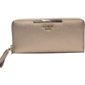 GUESS LOU LOU SLG LARGE ZIP AROUND ΠΟΡΤΟΦΟΛΙ 8a3607ee583