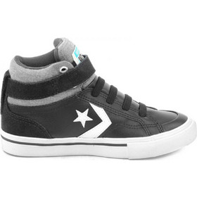 Converse Pro Blaze Strap Leather and Suede 658167C 07a1ded3719